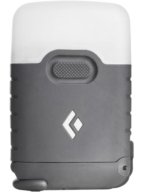Black Diamond Zip Lantern graphite